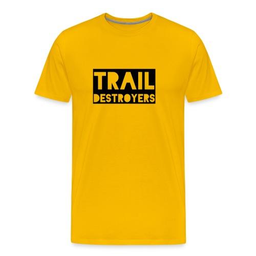 Unbenannt 2 Wiederhergestellt png - Männer Premium T-Shirt