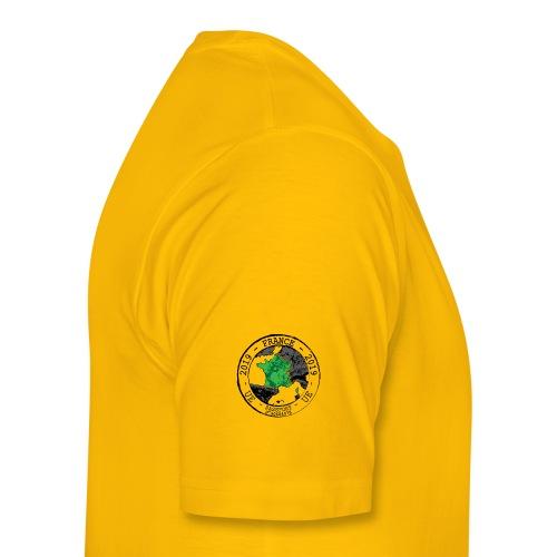 TAMPON - FRANCE - T-shirt Premium Homme
