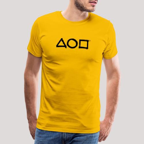 Pyro T - Men's Premium T-Shirt
