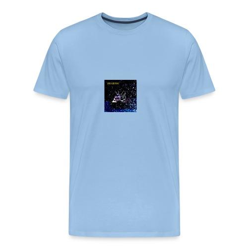 Sur la sionver 3 - T-shirt Premium Homme