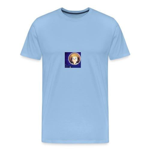 nm - Mannen Premium T-shirt