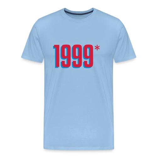 1999 - Men's Premium T-Shirt