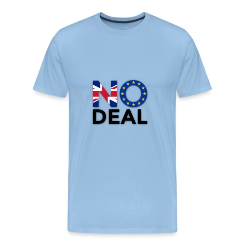 No Deal - Men's Premium T-Shirt