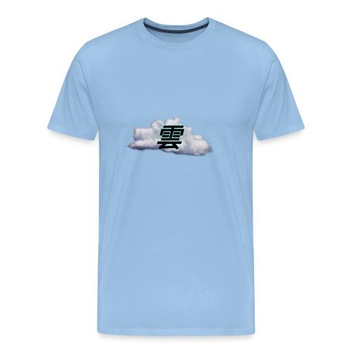 Kumo s2! - Männer Premium T-Shirt