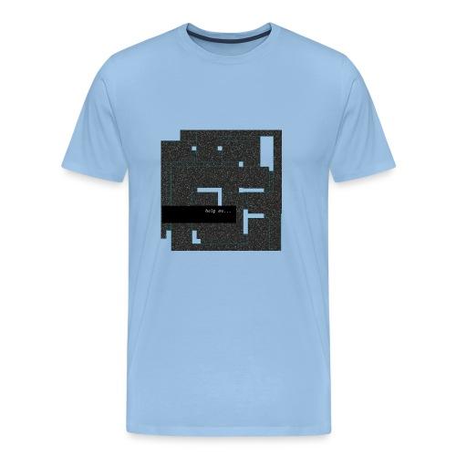 In my Mind - Männer Premium T-Shirt