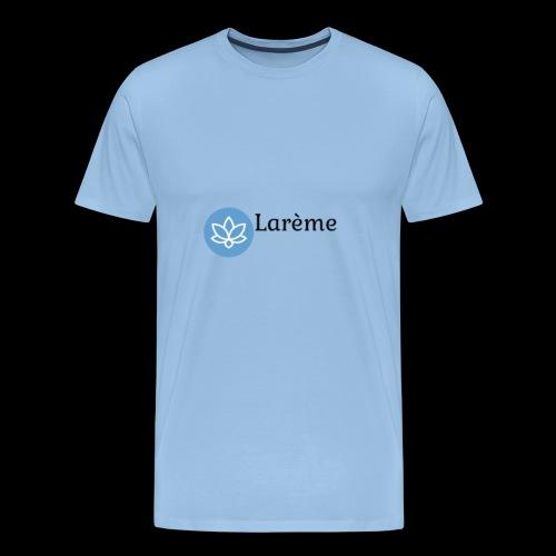 Larème - Männer Premium T-Shirt