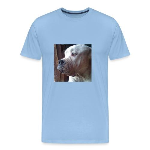 Mirada Perritus - Camiseta premium hombre