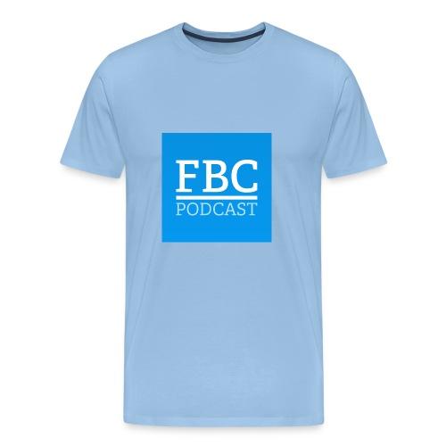 fbc-podcast merchandise - Männer Premium T-Shirt