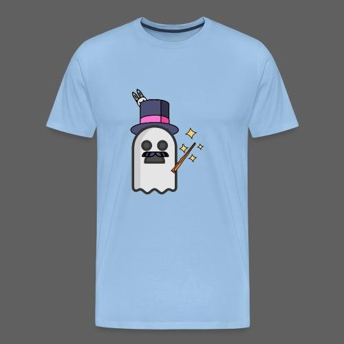 magician ghost - T-shirt Premium Homme
