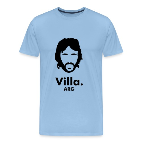 Villa - Men's Premium T-Shirt