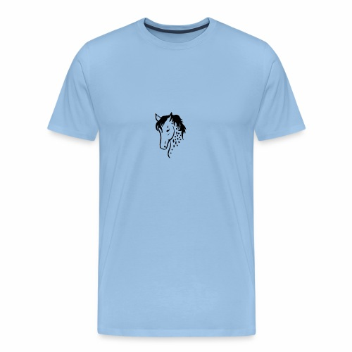 MarkStuiver - Mannen Premium T-shirt