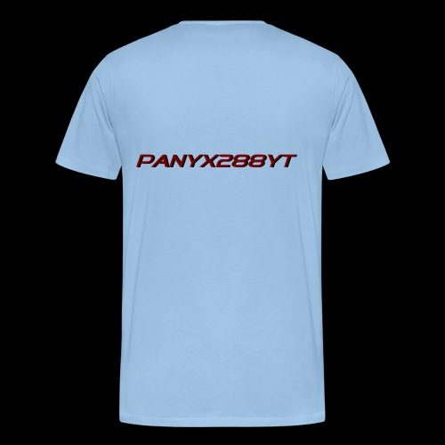 Panyx288YTArmy - Männer Premium T-Shirt