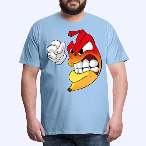 Ragenana - Männer Premium T-Shirt