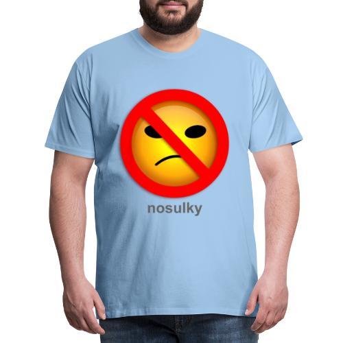 nosulky - T-shirt Premium Homme