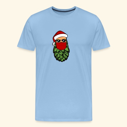 Père Noël - T-shirt Premium Homme