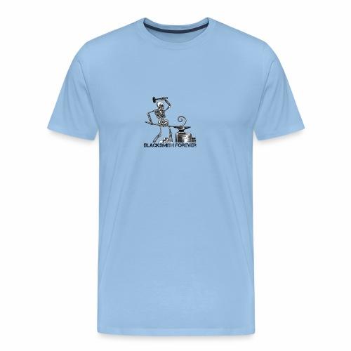 Blacksmith forever 2 - T-shirt Premium Homme