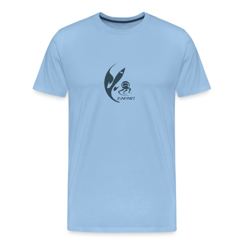 Safari - Männer Premium T-Shirt