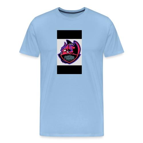 fusion - Men's Premium T-Shirt