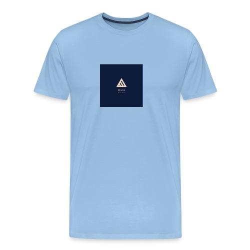 Private - Mannen Premium T-shirt