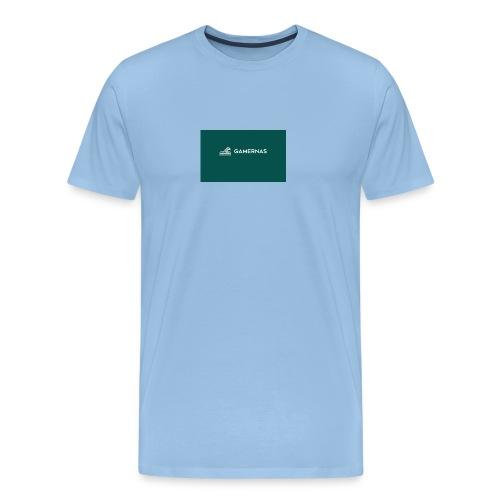 Winter and summer Edition - Mannen Premium T-shirt