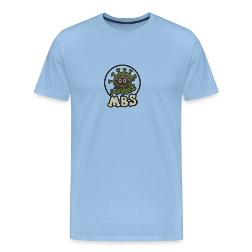 Logo MBS - T-shirt Premium Homme