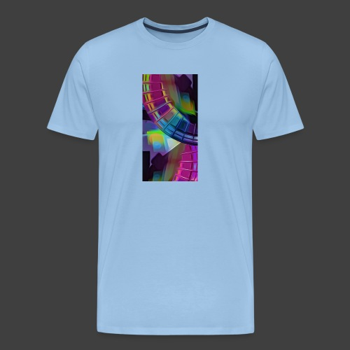 2 Directions - Men's Premium T-Shirt