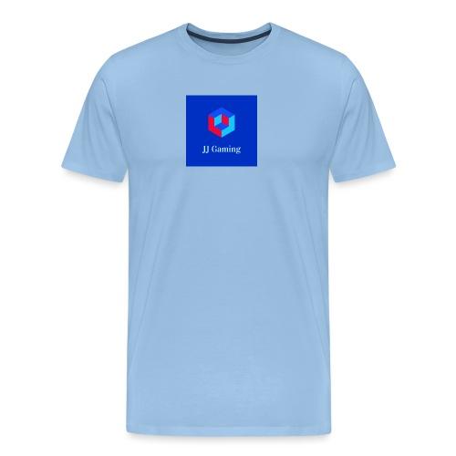 New JJ Gaming Merch | Drop 2 - Men's Premium T-Shirt