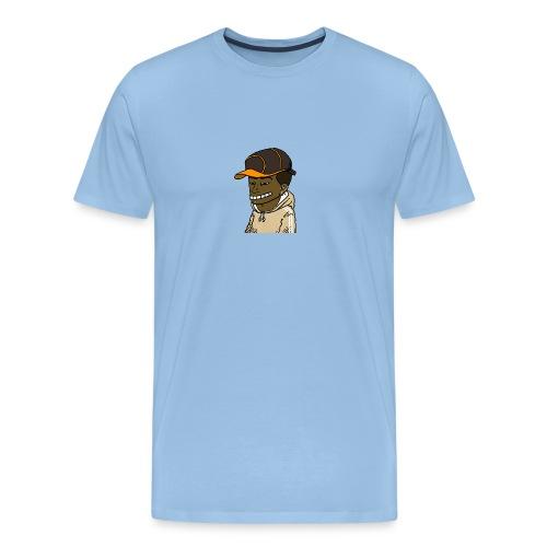 Thats it man - Mannen Premium T-shirt