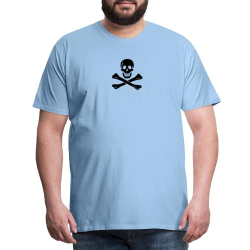 jollyrouge toxic big - Männer Premium T-Shirt