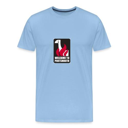 5040939811 e5308f6f4f b - Men's Premium T-Shirt