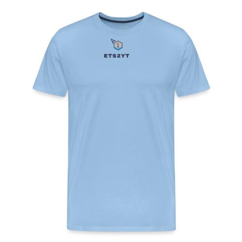 Ets2YT - Men's Premium T-Shirt