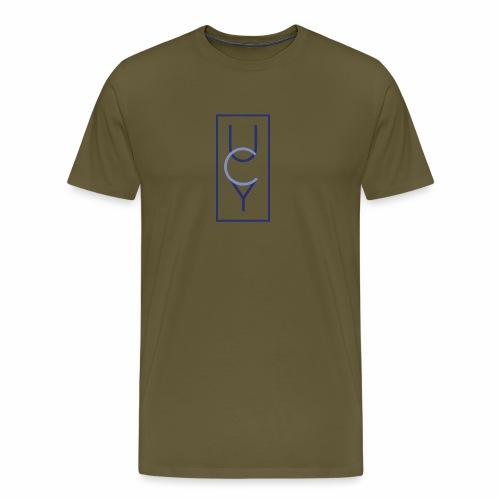 UCY - Männer Premium T-Shirt
