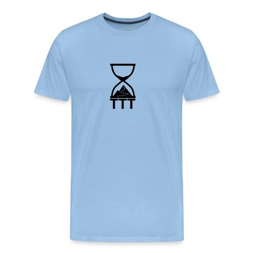 ttt - Men's Premium T-Shirt