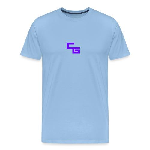 CerealGod - Men's Premium T-Shirt