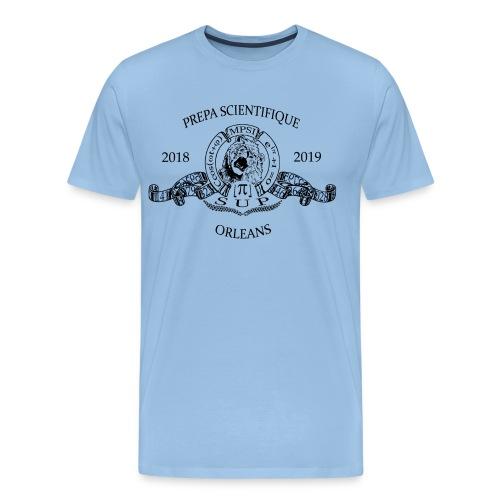 lion sup 3 - T-shirt Premium Homme
