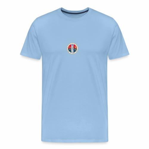 San Andreas Life RP - Premium T-skjorte for menn