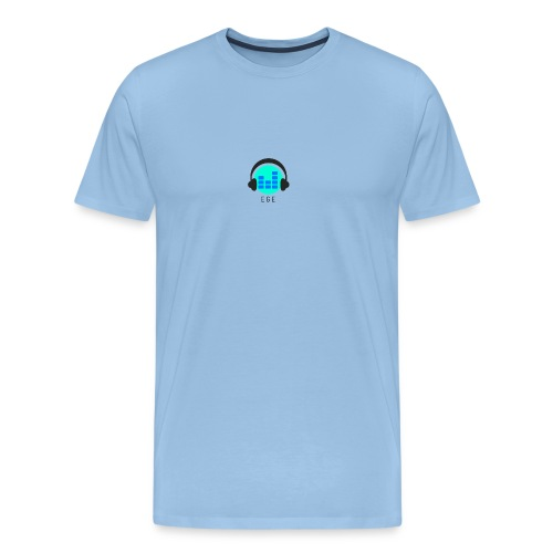 E_G_E-Mode - Männer Premium T-Shirt