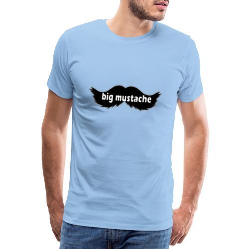 xts0160 - T-shirt Premium Homme