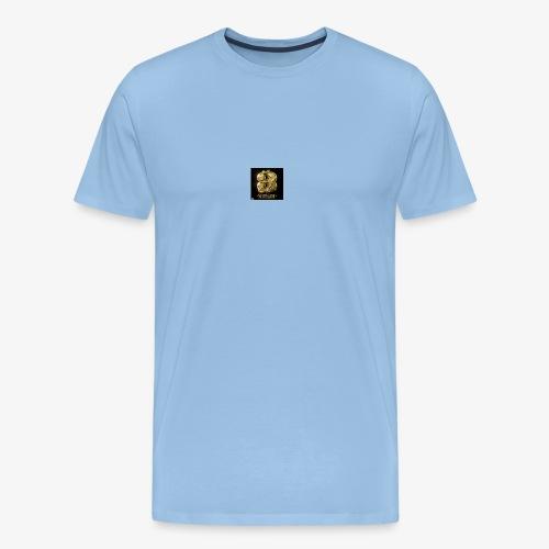 Self made Tshirt - Men's Premium T-Shirt