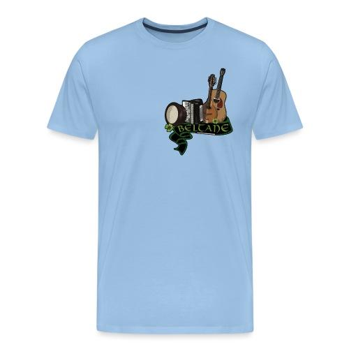 BELTANE / VOL1 B - Männer Premium T-Shirt