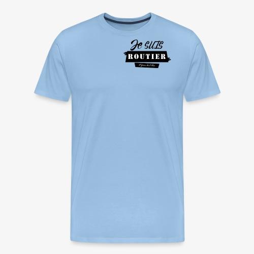 dd png - T-shirt Premium Homme