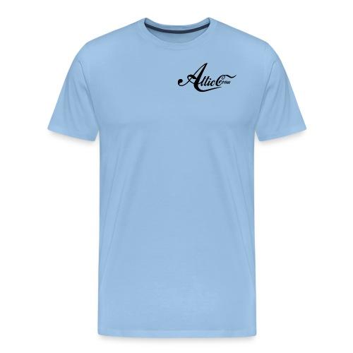 ATTIC Crew - Men's Premium T-Shirt