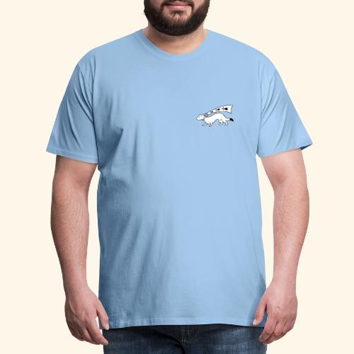 Hermine - T-shirt Premium Homme