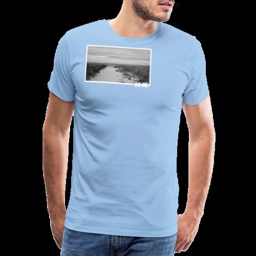 freisein - Männer Premium T-Shirt