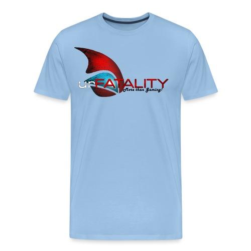 Tshirt png - Männer Premium T-Shirt