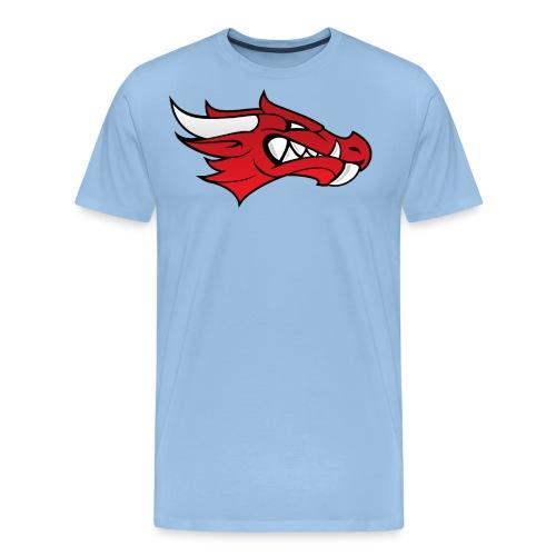 T shirt png - Men's Premium T-Shirt