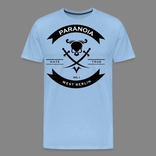 1 png - Männer Premium T-Shirt