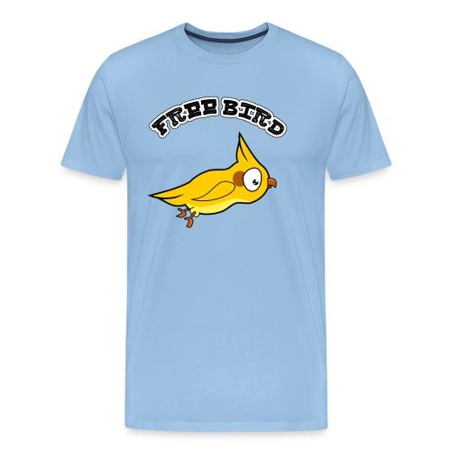 free bird - T-shirt Premium Homme