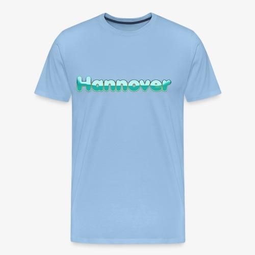 Serenity Klein Hannover - Männer Premium T-Shirt