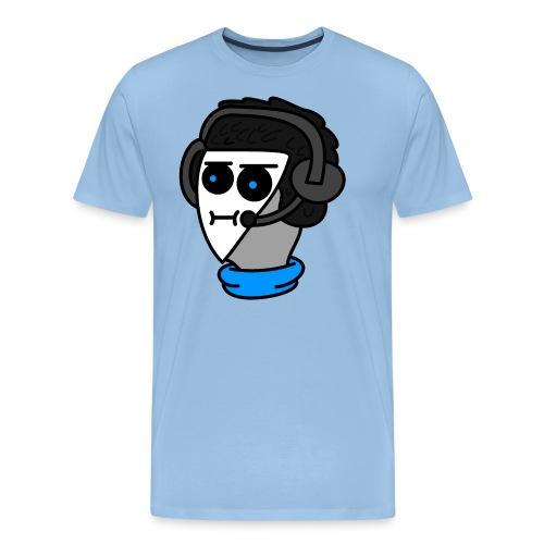 Trytix wut - Men's Premium T-Shirt